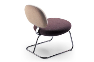Vega Chair  by  Artifort