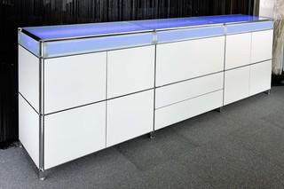 LED - Sideboard  von  Artmodul