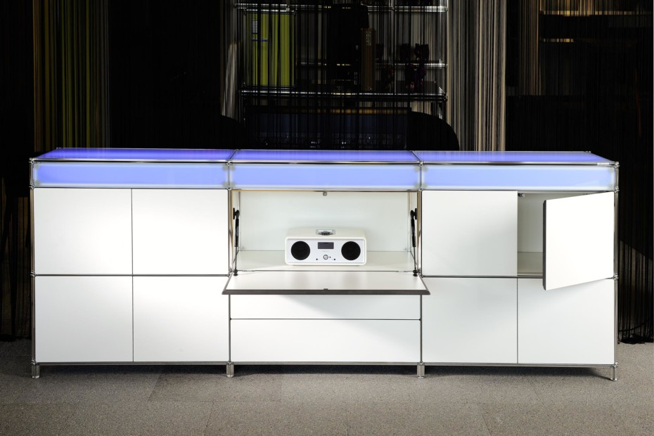 LED - Sideboard