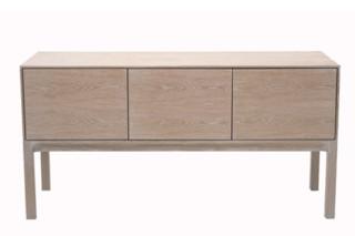 Arc Cabinet  by  Asplund