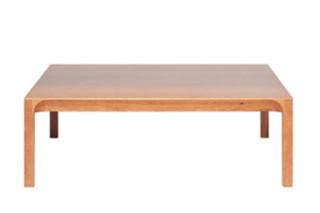 Arc Coffee Table  by  Asplund