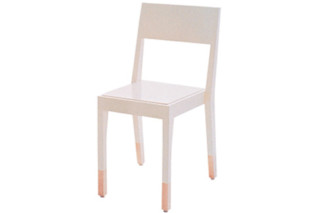 Chair T.S  von  Asplund
