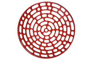 Code Plate  by  Asplund