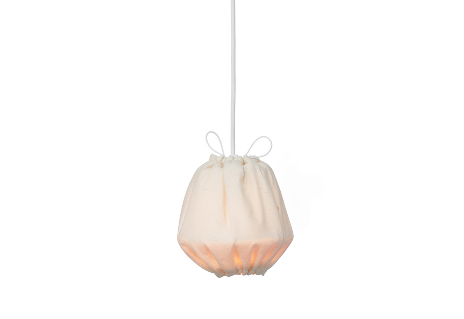 Baklava S pendant lamp