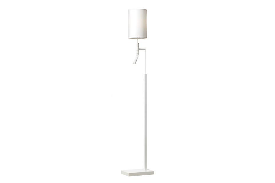 Butler floor lamp
