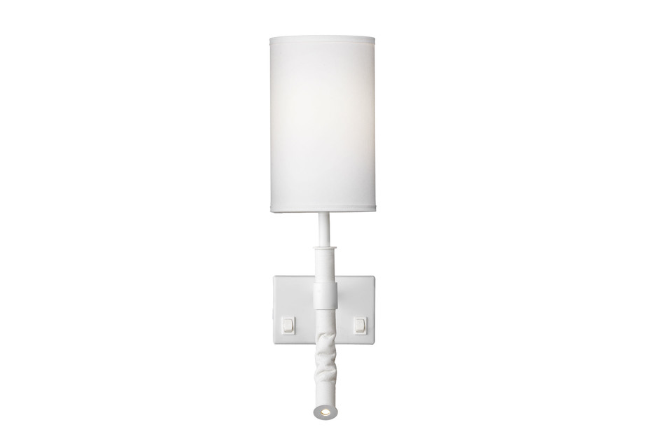 Butler wall lamp