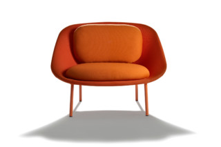 Netframe easy chair  by  OFFECCT