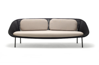 Netframe Sofa  by  OFFECCT