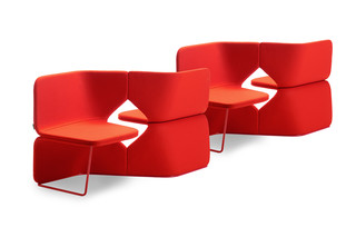 Studio Twin  by  OFFECCT