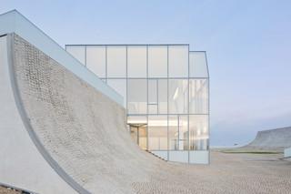 KAPILUX, Cité de l'Océan et du Surf, Biarritz  von  Okalux