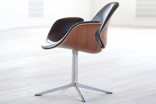 Council Lounge Chair  by  onecollection