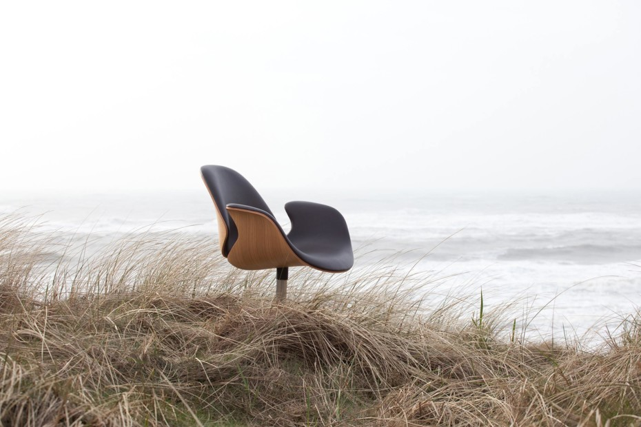 Council Lounge Chair