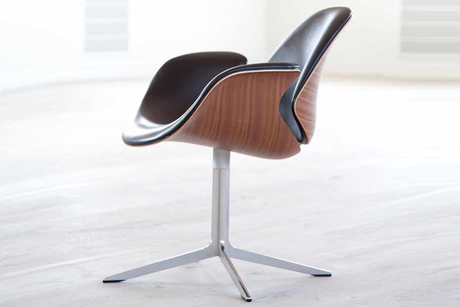 Council Lounge Chair