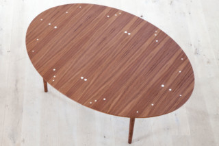Silver Table  by  onecollection