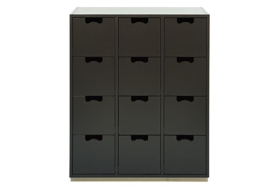 Snow Cabinet B