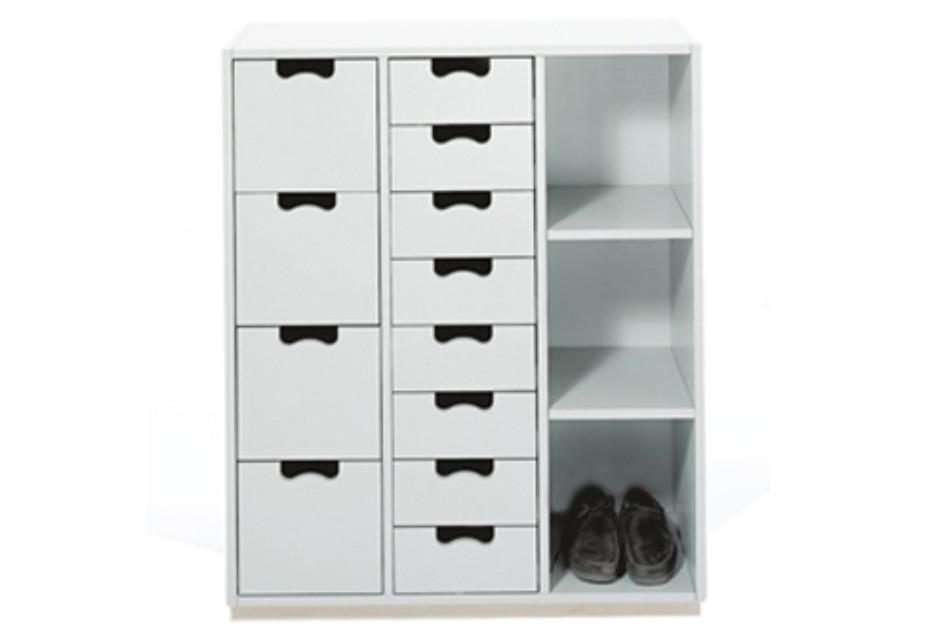 Snow Cabinet C
