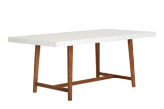 Vass Table  by  Asplund