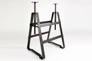 Affe - Tischbock  von  Atelier Haussmann