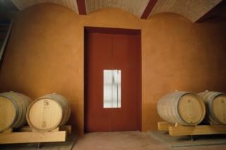 Flügeltür, Eisacktaler Weinkellerei  von  Auroport