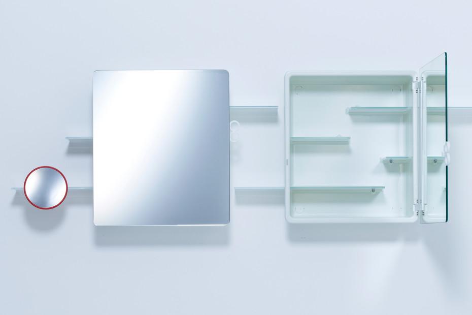 Kali mirror cabinet