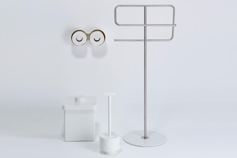 Kali toilet paper holder