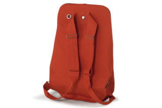 Kuvert backpack  by  Authentics