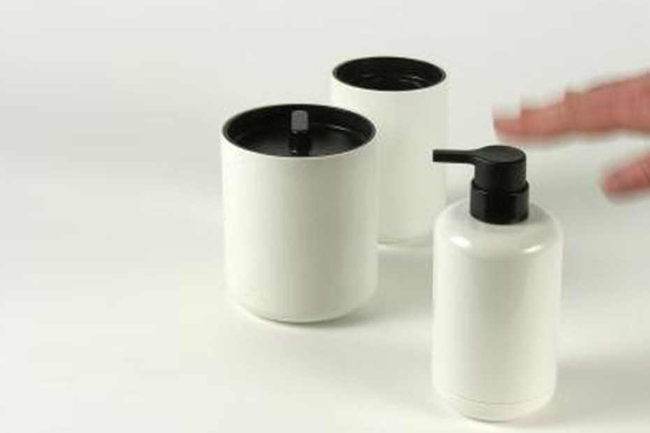 Luna Soap Dispender By Stylepark
