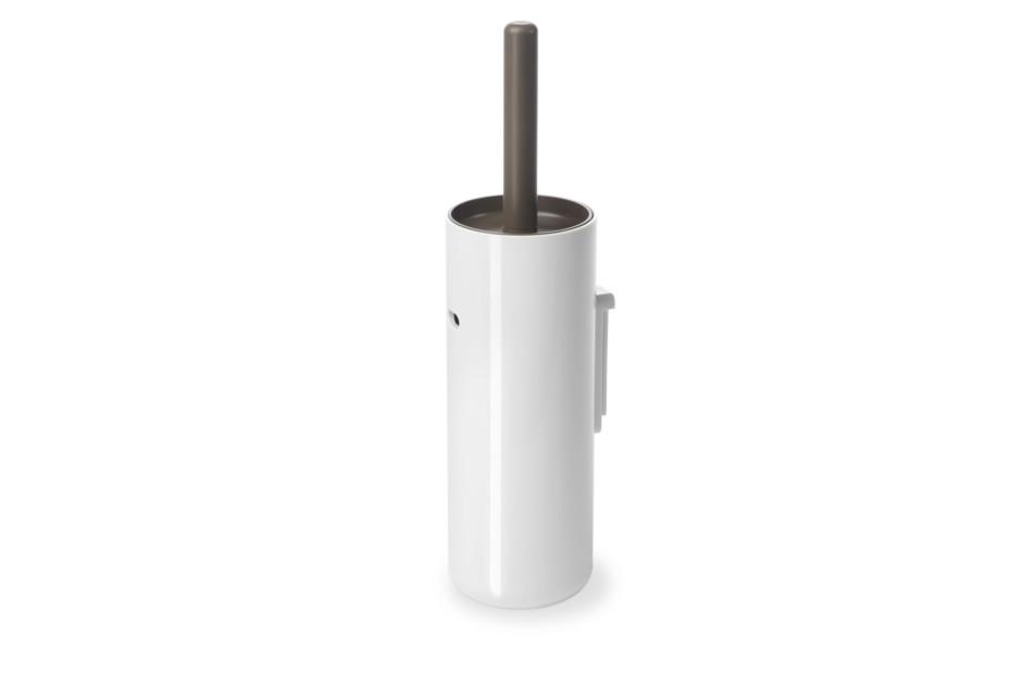 Lunar WC brush wall mounted