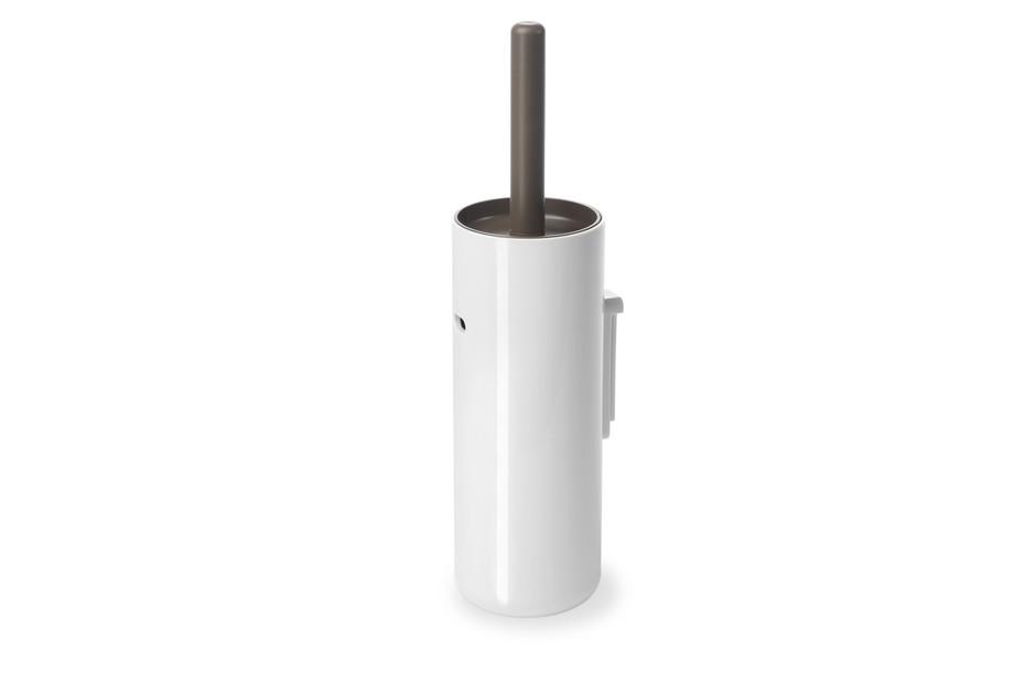 Lunar WC-Bürste wandhängend