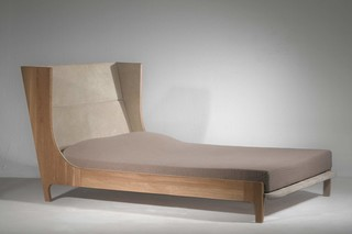 Bergere Bed  by  Autoban