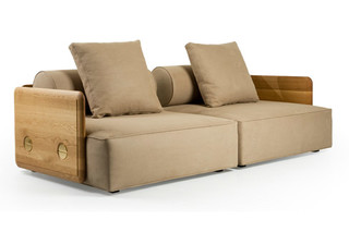 Deco Sofa  by  Autoban