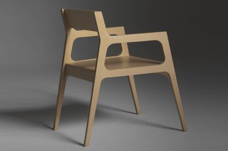 Deer Armchair  by  Autoban