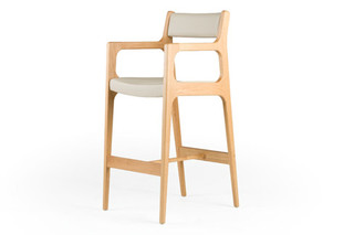 Deer Bar Stool  by  Autoban