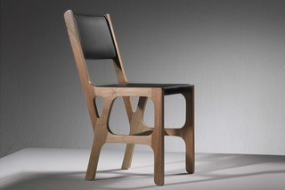 Kahve Chair  by  Autoban