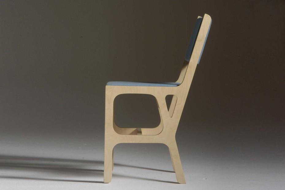 Kahve Chair