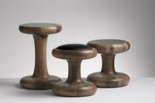 Mushroom Family  von  Autoban