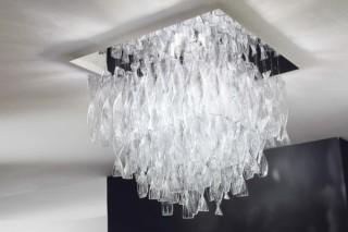 Aura ceiling big  by  Axolight