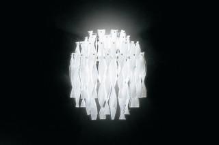 Aura wall  by  Axolight