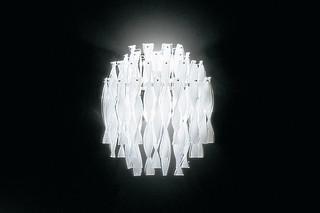 Aura wall  von  Axolight