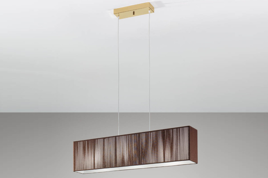 Clavius suspension CLAVIU