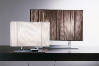 Clavius table big/small/xsmall  by  Axolight