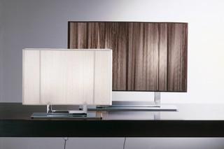 Clavius table big/small/xsmall  von  Axolight