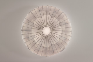 Muse ceiling/wall 80  von  Axolight