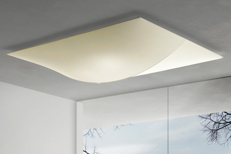 Nelly Straight ceiling/wall 140