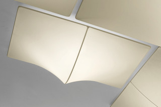 Nelly Straight ceiling/wall 60  by  Axolight