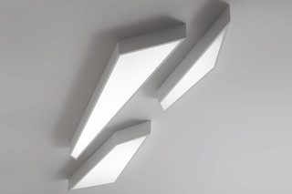 Shatter Light ceiling/wall  von  Axolight