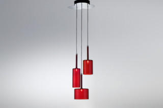 Spillray suspension 3  von  Axolight