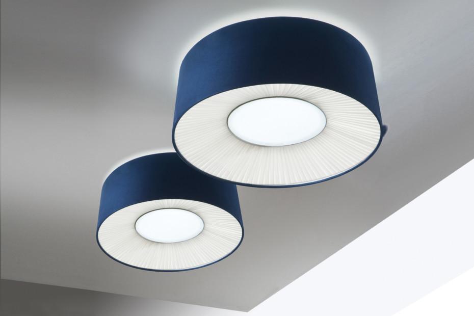 Velvet ceiling 70