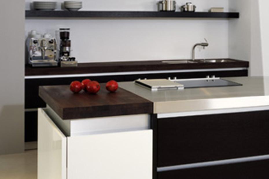 One eleven küchenblock