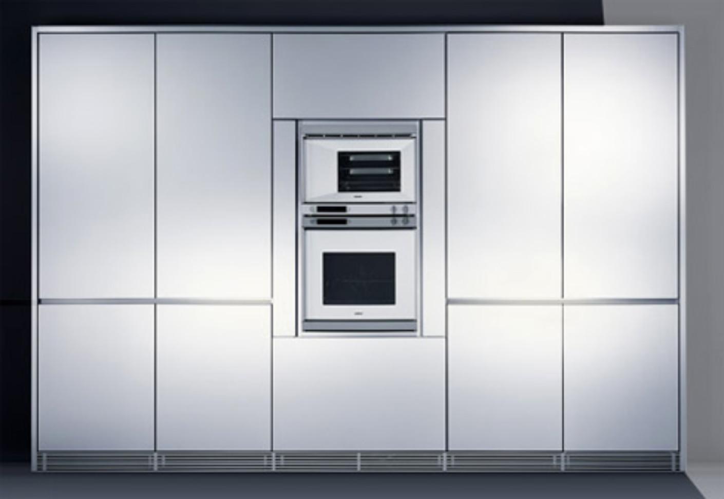 One Eleven Kuchenschranke By Axon Stylepark